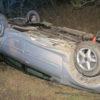 Rychlá jízda s alkoholem bez řidičského oprávnění