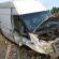 Dopravní nehoda s alkoholem na dálnici D7