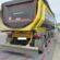 Policisté se zaměřili na kontrolu nákladní dopravy